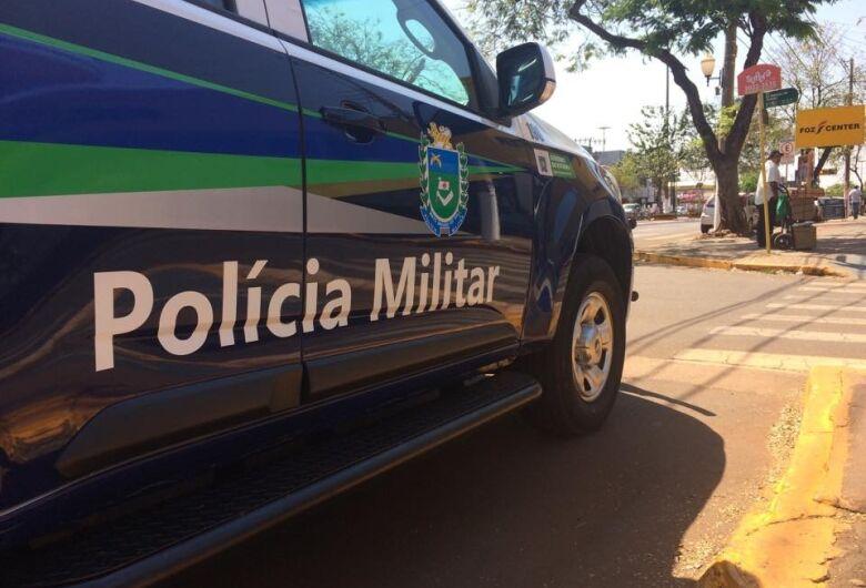 PM recupera motos roubadas em Dourados e prende duas pessoas