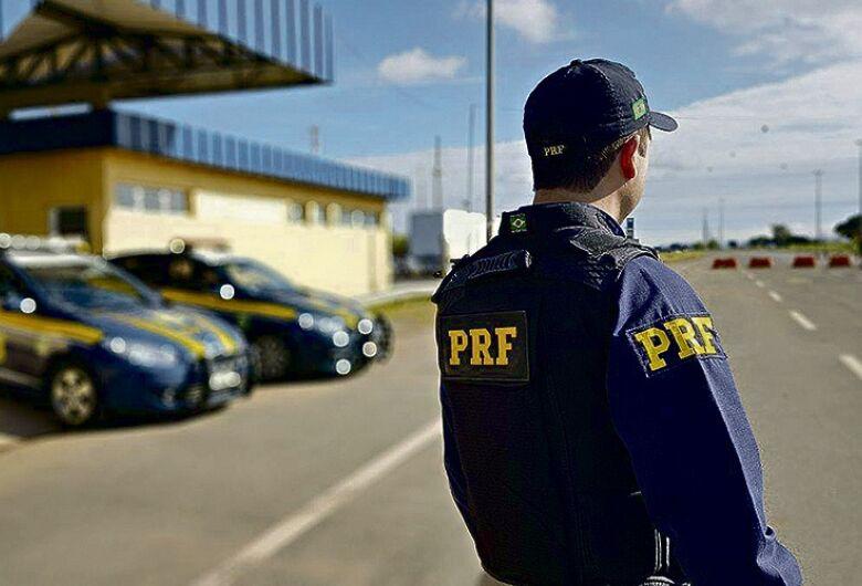 PRF divulga balanço da operação finados
