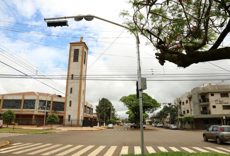 Mudanças no trânsito encaminhadas pela Prefeitura levam mais segurança nas vias