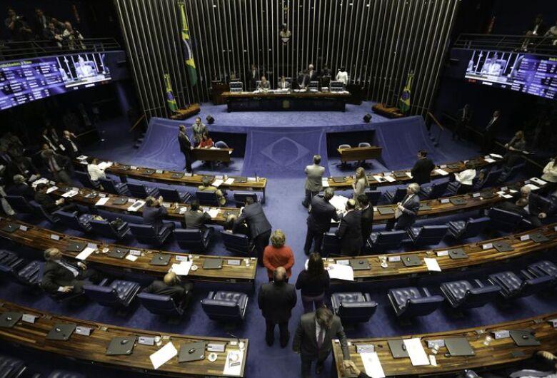 Senado aprova reajuste para ministros do STF