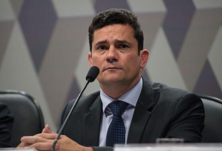 Juiz Sergio Moro aceita ser ministro da justiça de Bolsonaro