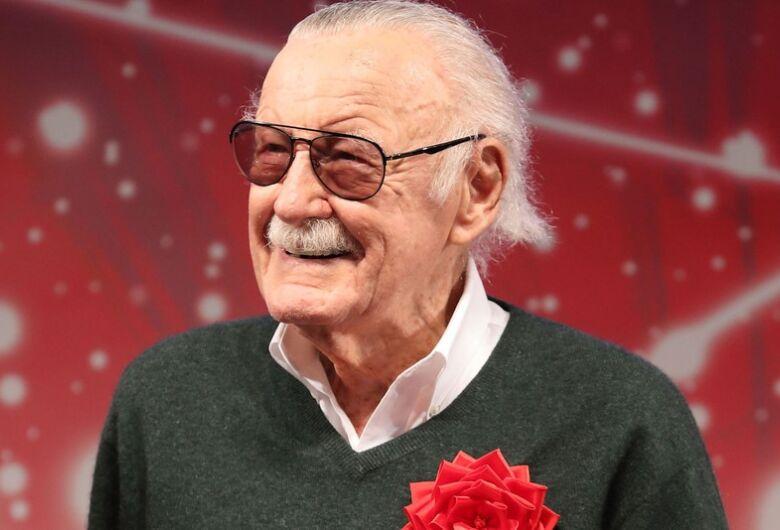 Morre Stan Lee, aos 95 anos, o criador de grandes heróis do universo Marvel