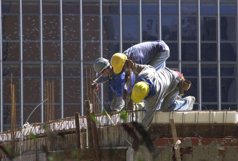 Custo da construção civil fecha 2018 com inflação de 3,97%, diz FGV