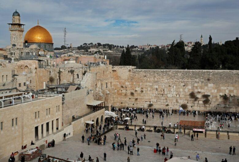 Liga Árabe interpela Brasil e Austrália sobre Jerusalém