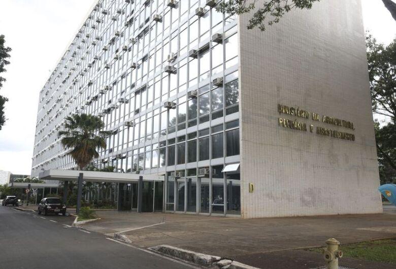 Ministério da Agricultura acumulará atribuições de outras três áreas