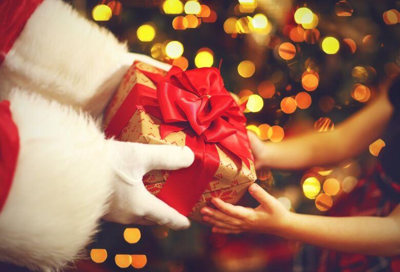 Campanha Papai Noel dos Correios aguarda entrega de quase 3 mil presentes