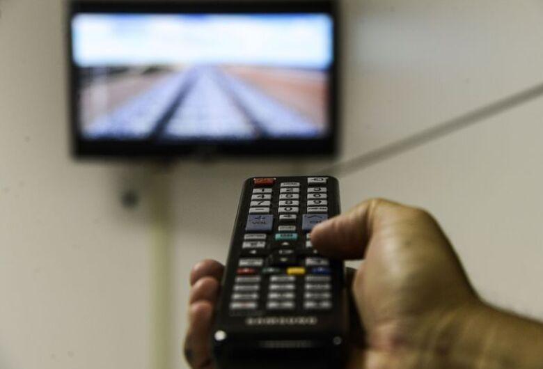 Sinal analógico de TV será desligado em Dourados