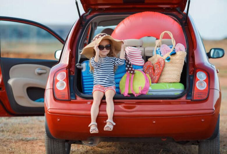 Kit de ferramentas para o carro: o que não pode faltar na viagem de fim de ano