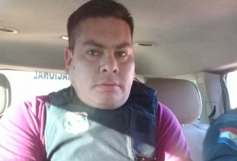 Ex-segurança de Rafaat sofre atentado e capota carro na fronteira