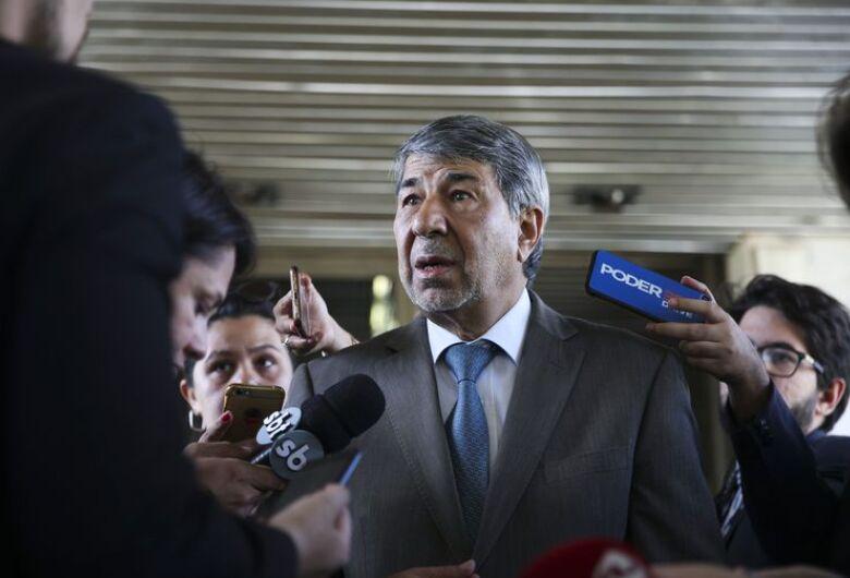 Representante palestino pede que Brasil mantenha embaixada em Tel Aviv