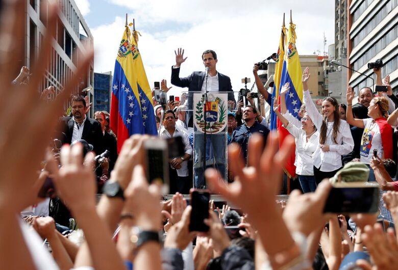 União Europeia defende eleições livres e confiáveis na Venezuela