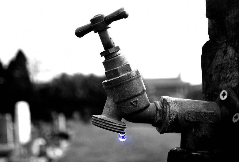 ALERTA! Dourados fica sem abastecimento de água nesta quinta-feira, 24