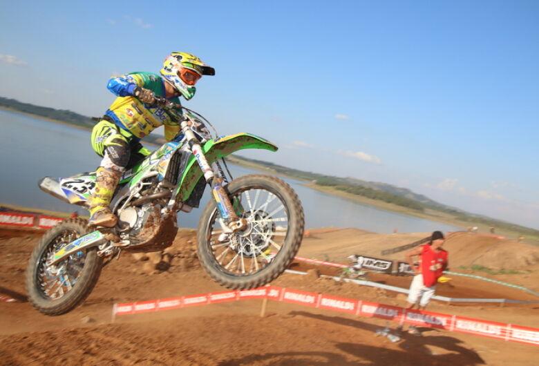 Nova Alvorada sedia Brasileiro de Motocross em julho