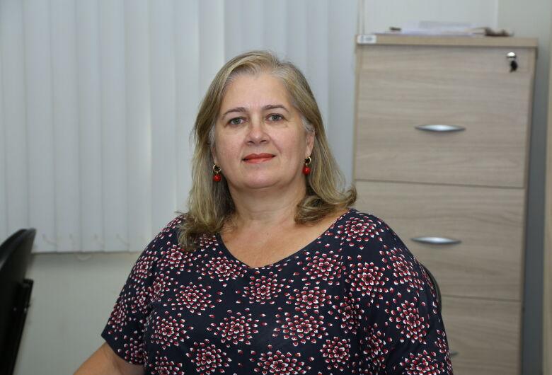 Servidora de carreira assume Secretaria de Obras de Dourados