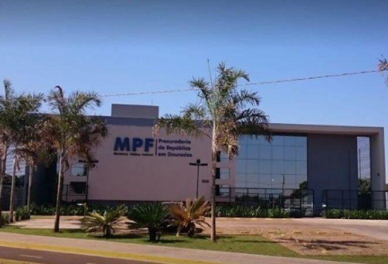 Produtor rural é denunciado por ameaça de bomba no MPF