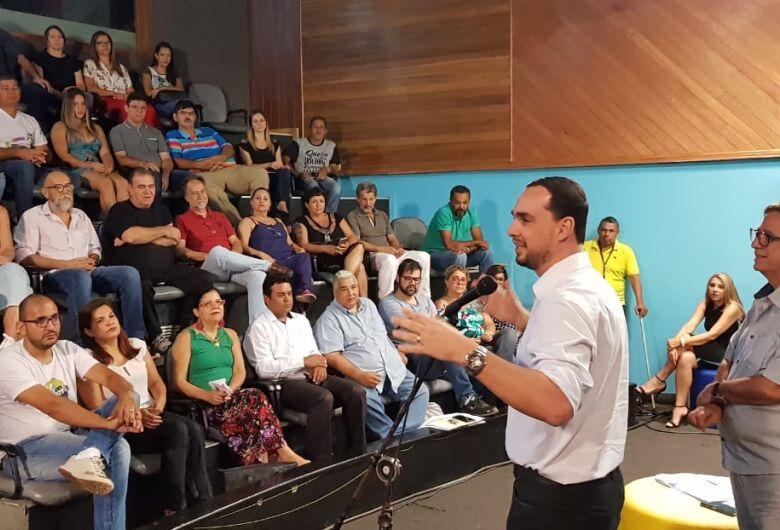 Fertel apresenta metas para 2019 com foco na tecnologia e otimização de recursos