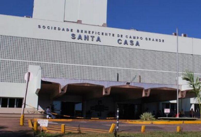 Técnico de enfermagem é encontrado morto na Santa Casa