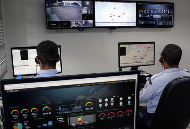 Tecnologia e sistemas de monitoramento fazem de MS um Estado vigilante