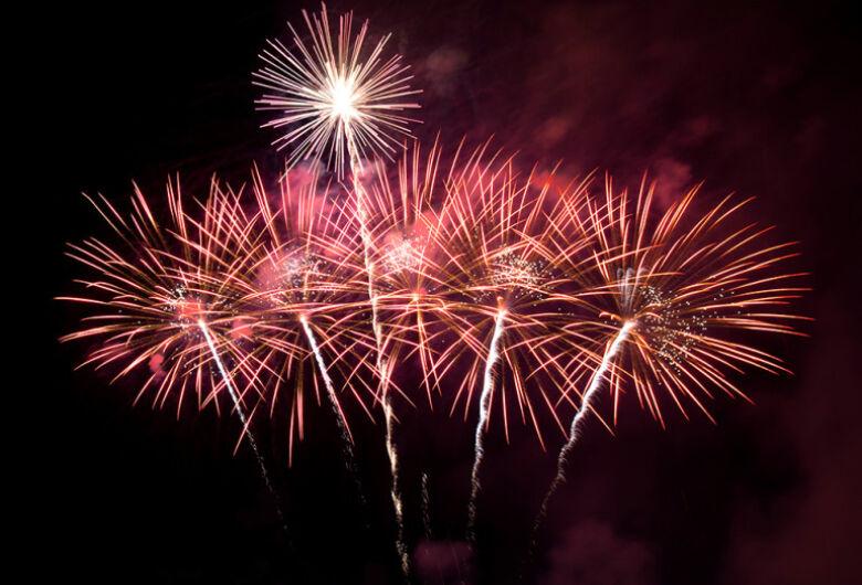 Projeto pode proibir fogos de artificio em Dourados