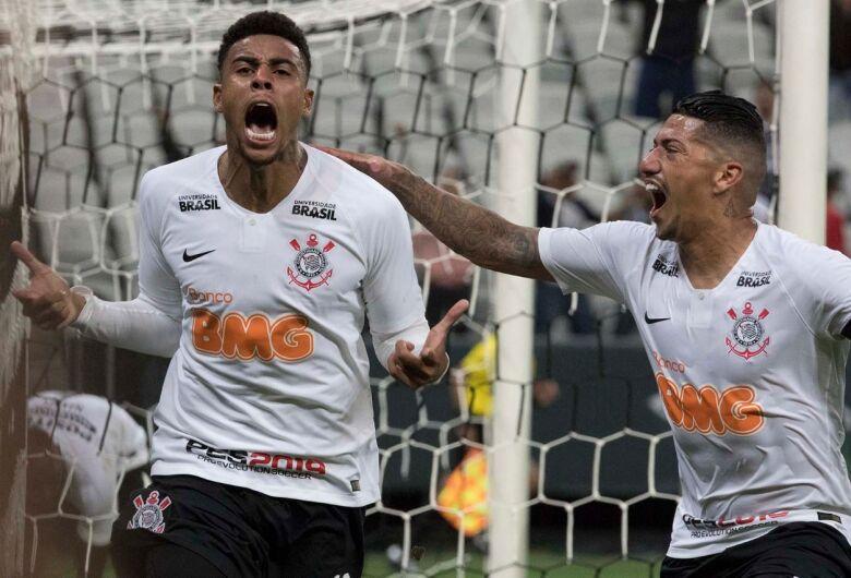 Corinthians empata com Racing no primeiro jogo da Copa Sul-Americana