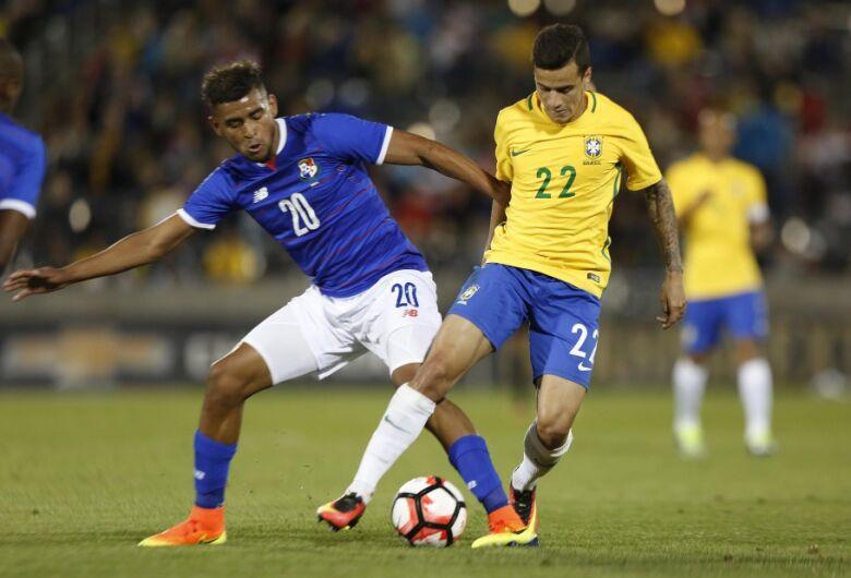 Seleção Brasileira enfrentará o Panamá no primeiro amistoso de 2019