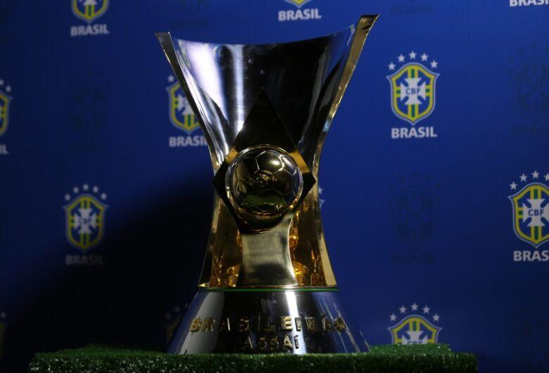 CBF propõe nova competição em 2020 e novidades para o Brasileirão