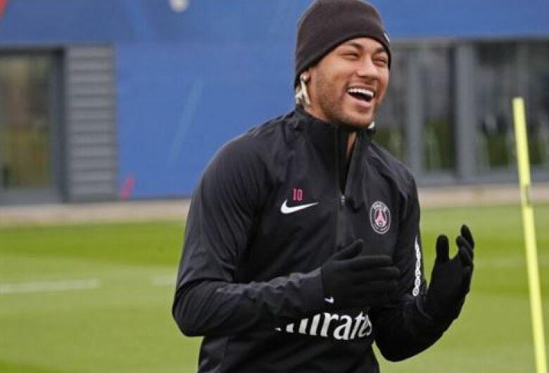 Patrocinadora vai bancar festa de Neymar com 2 mil convidados