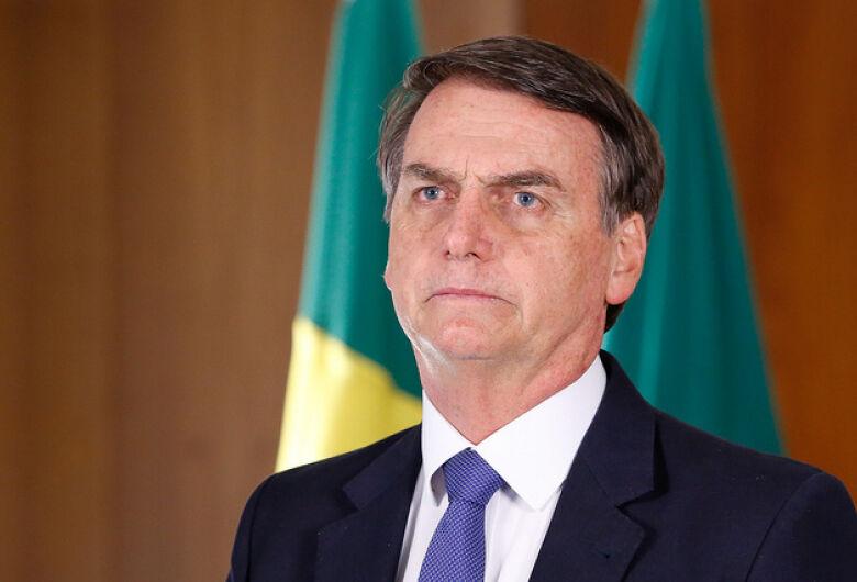 Bolsonaro pode ter alta ainda nesta quarta-feira