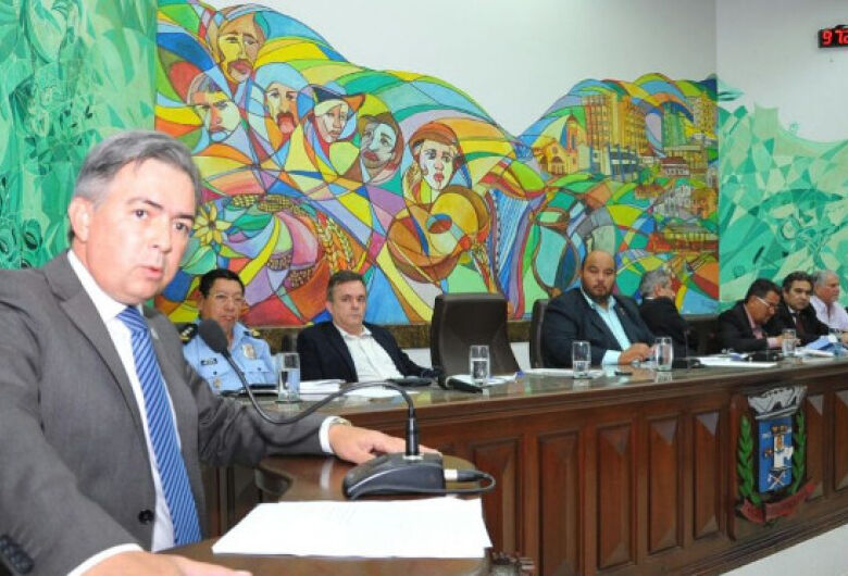 Secretário vai pedir a Moro agilidade na venda de produtos apreendidos de traficantes