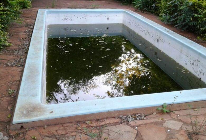 CCZ confirma oitavo caso de Dengue em Dourados