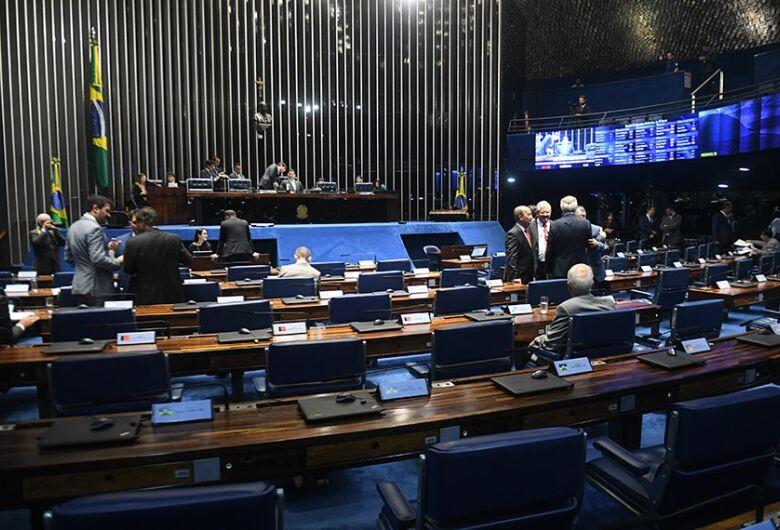 Bloqueio de bens ligados a terrorismo está na pauta do Senado