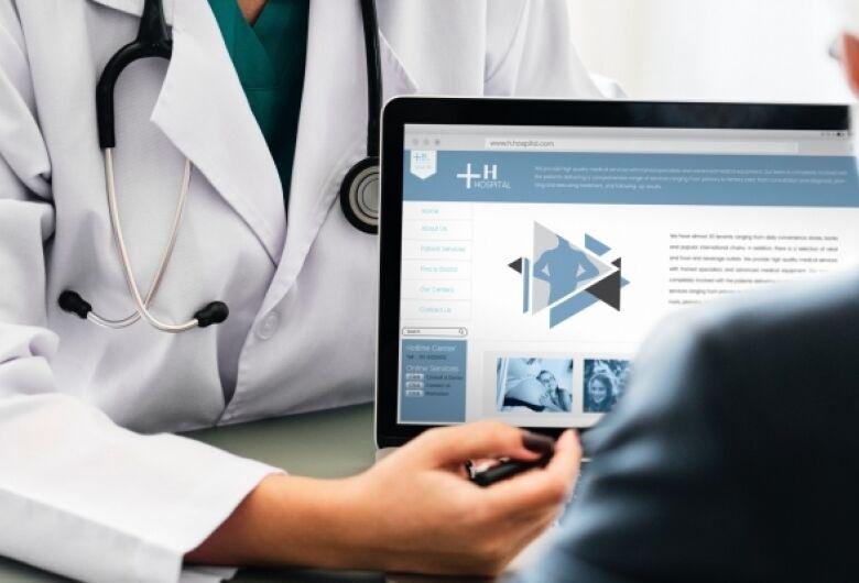 Conselho de Medicina regulamenta consultas online no Brasil
