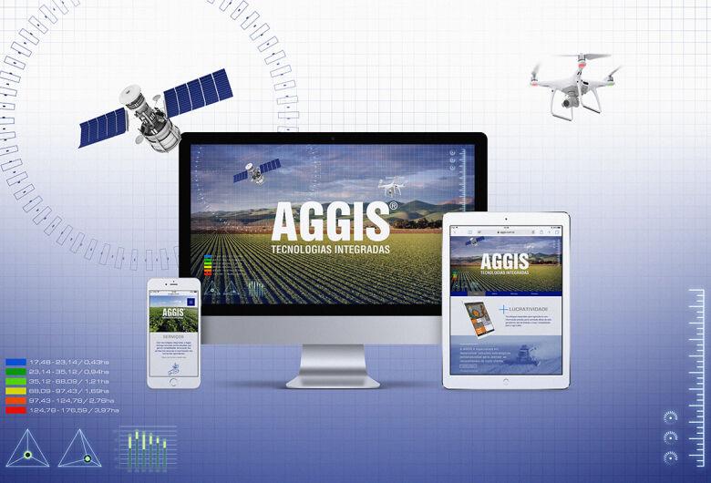 AGGIS Tecnologias Integradas inaugura novo espaço e nova identidade visual