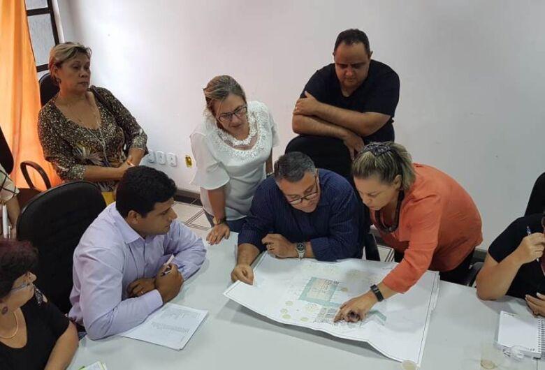 Reunião define instalação do Hospital do Câncer de Barretos em Dourados