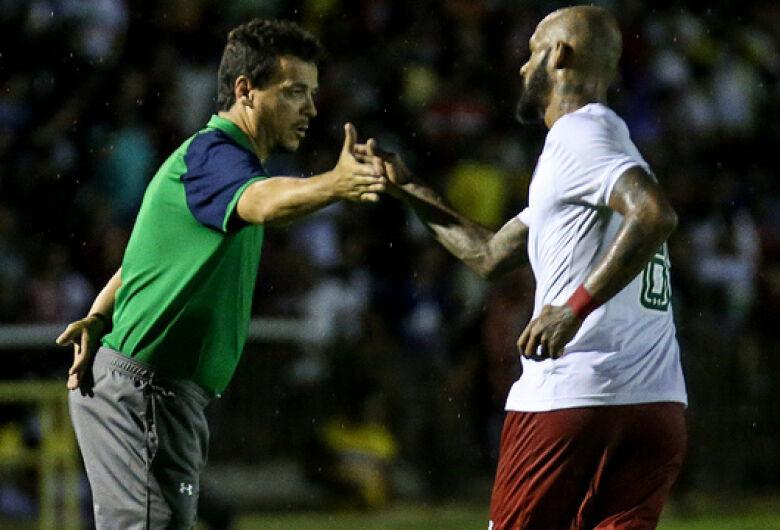 Fluminense enfrenta Flamengo na semifinal da Taça Guanabara