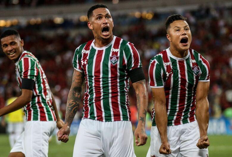 Fluminense vence Flamengo e está na final da Taça Guanabara