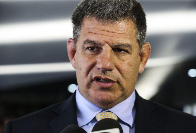 Exoneração de Bebianno é publicada no Diário Oficial da União