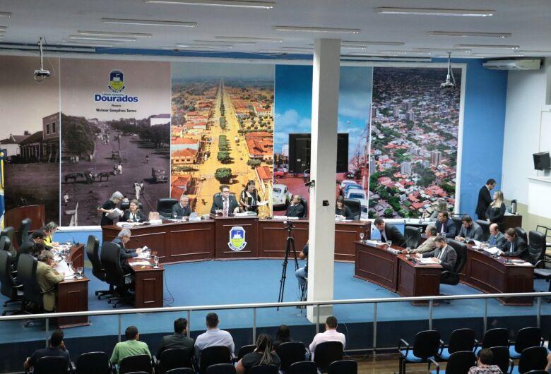 Câmara revoga lei que autorizava prefeitura fazer empréstimo de até R$ 5 mi