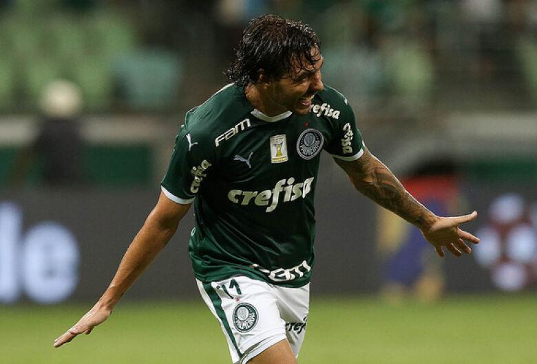 Apesar da vitória diante do Ituano, Felipão quer melhora física no Palmeiras