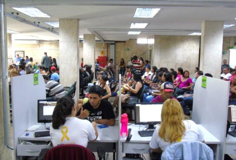 Funtrab oferece oportunidades em diversas funções para candidatos sem experiência
