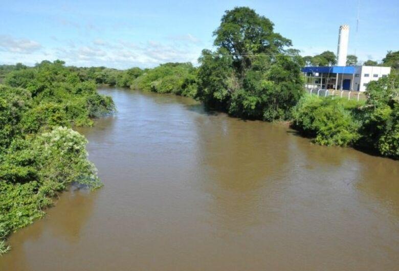 Pesquisa aponta para contaminação na água de Dourados