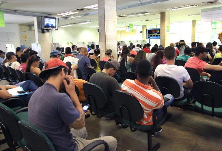 Casa do Trabalhador tem 29 vagas de emprego em Dourados