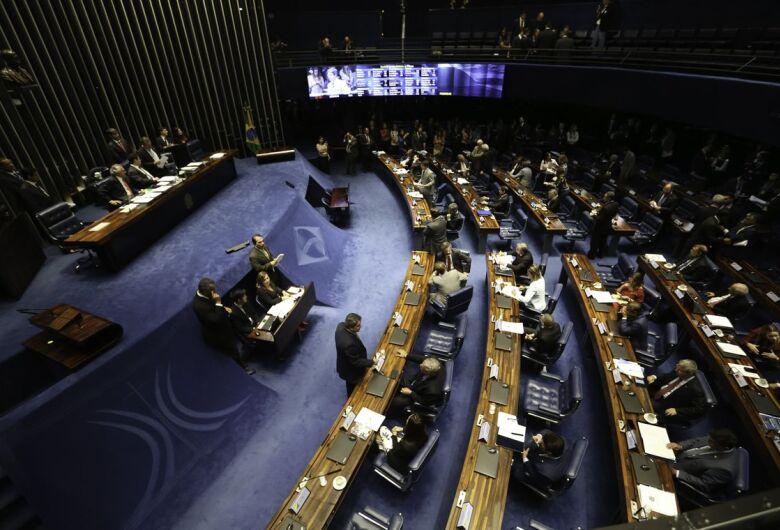 Senado aprova atendimento odontológico a internados em hospitais