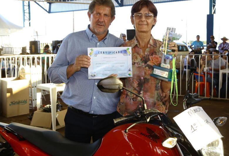 Produtora de Laguna Carapã vence Pé de Soja Solteiro pelo 3º ano consecutivo