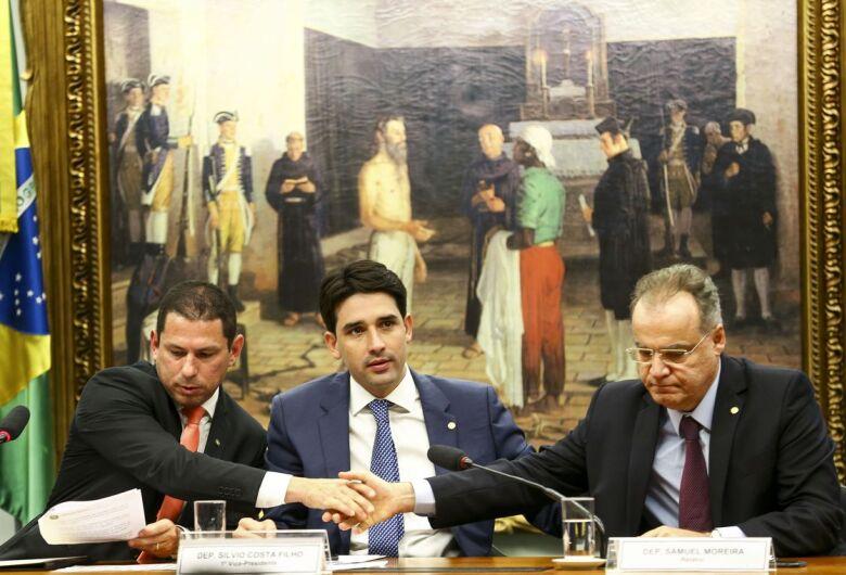 Comissão especial definirá calendário para reforma da Previdência