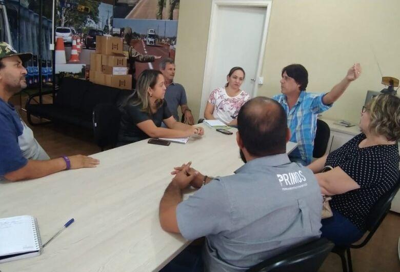 Rua Monte Alegre pode receber novos redutores de velocidade