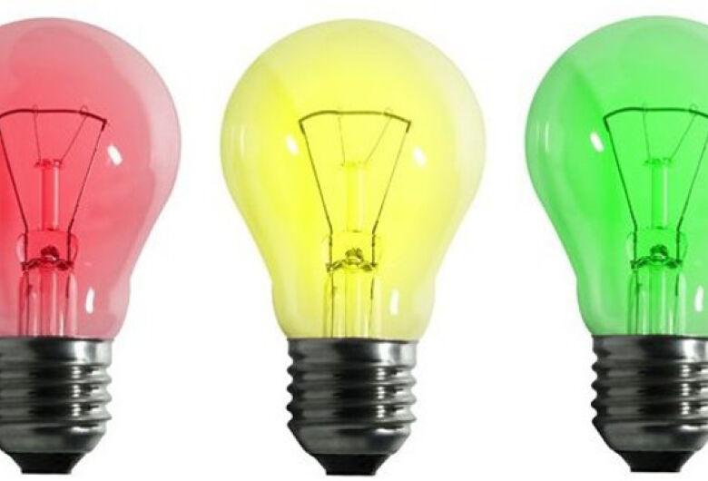 Bandeira tarifária em amarelo requer reforço no combate ao desperdício de energia