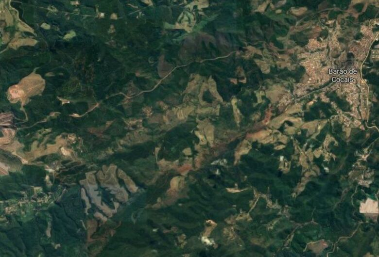 Deslocamento de talude de mina da Vale atinge 18 centímetros por dia e aumenta risco de rompimento