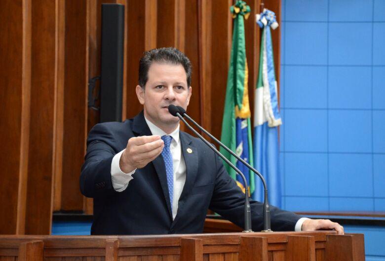 Aprovado projeto de lei de Renato Câmara que  garante cadastro provisório aos assentados de MS