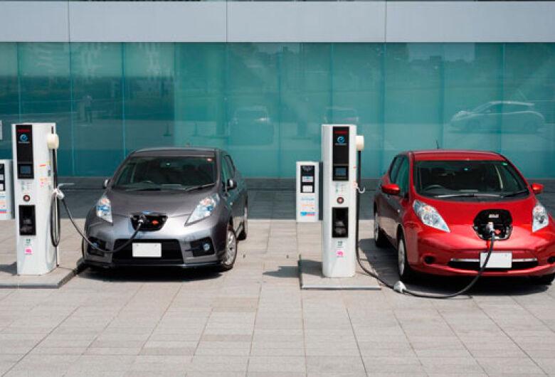 Decreto concede benefício fiscal para compra de carros elétricos em MS